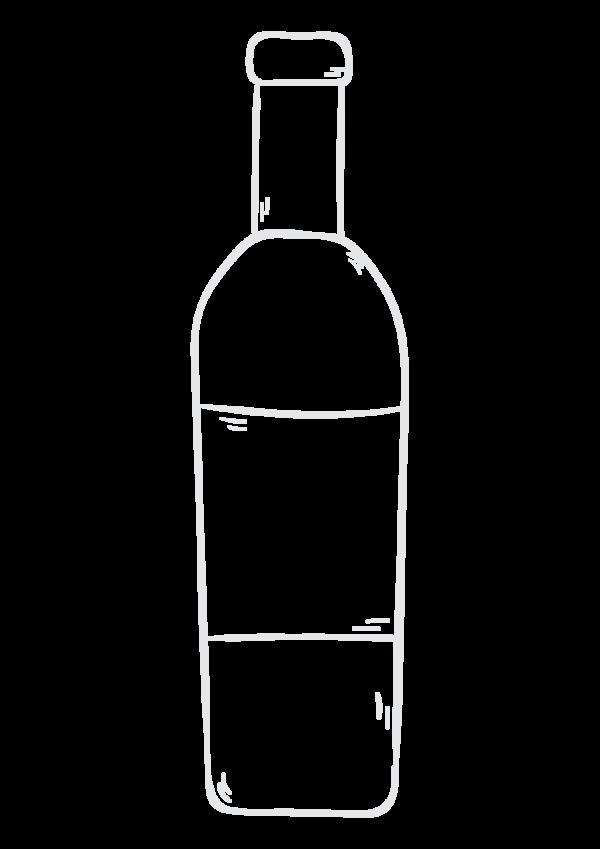 dessin bouteille